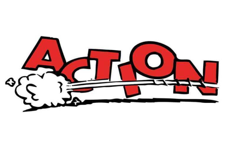 logo Action jeugdsportkamp