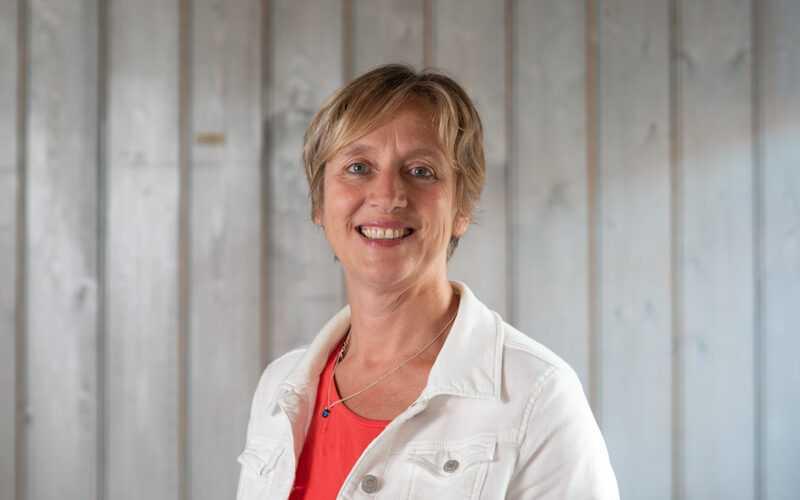Anke Ida Markvoort