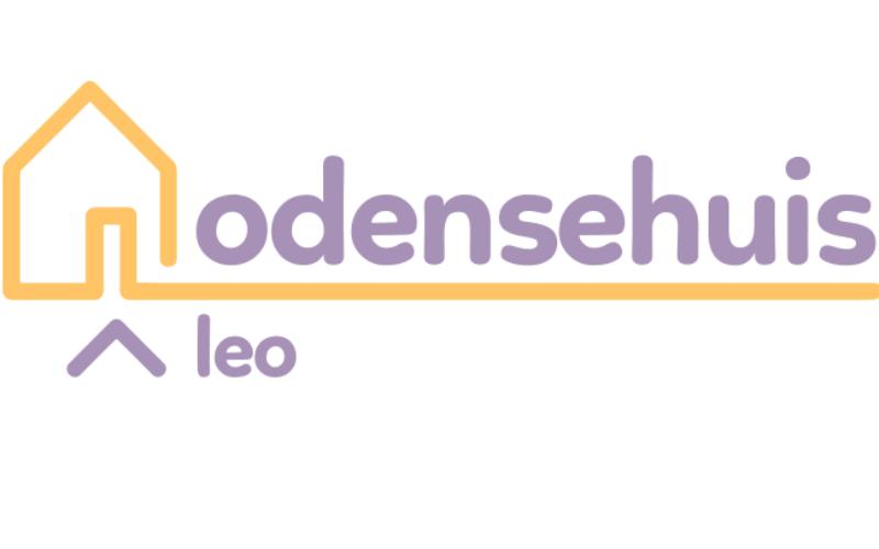 logo leo odensehuis