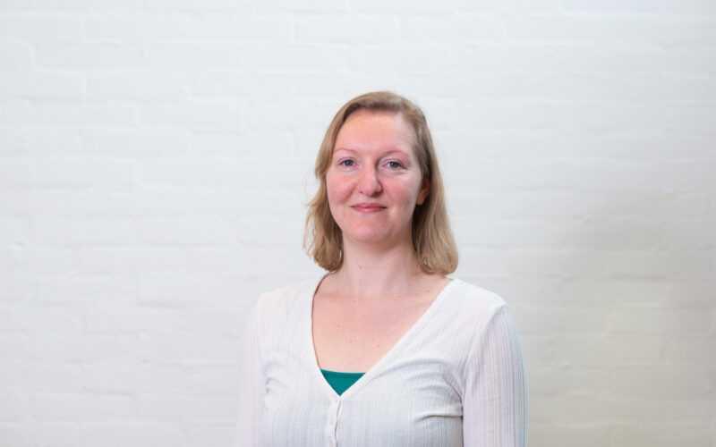 Samantha van der Werf mantelzorgcoach Roodenburg