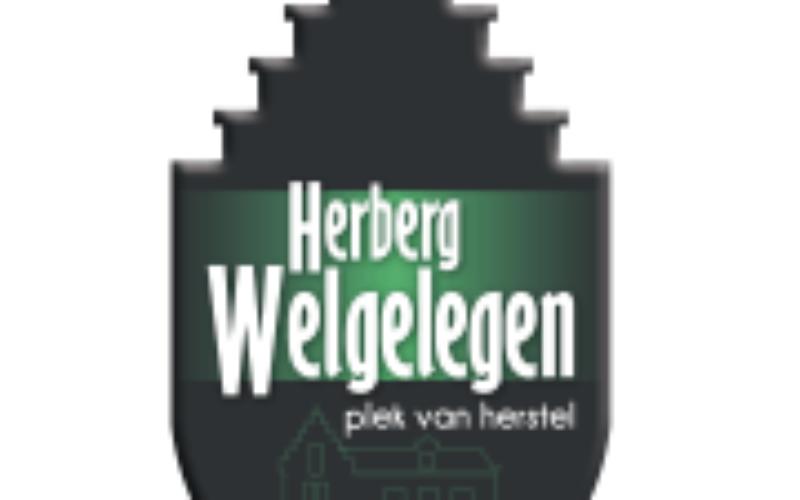 Logo herberg Welgelegen